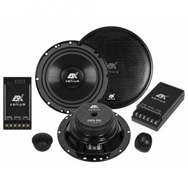 Автомобильная акустика ESX XE6.2C