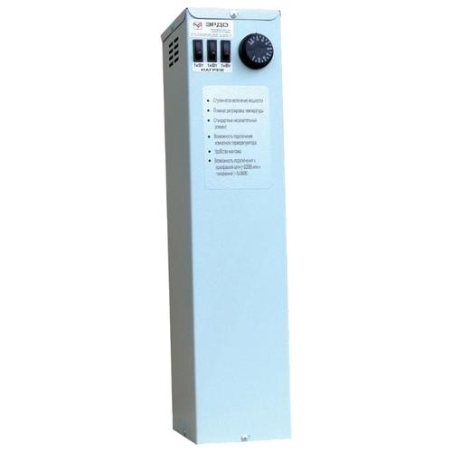 Электрический котел ЭРДО ЭВПМ-3 П 3 кВт одноконтурный