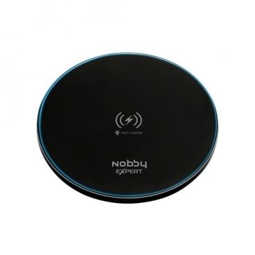Беспроводная сетевая зарядка Nobby Expert NBE-WC-12-01