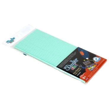 Эко-пластик пруток 3Doodler Start 3 мм мятный
