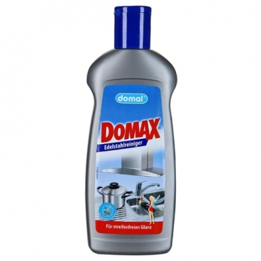 Чистящее средство для нержавеющей стали Domax Domal