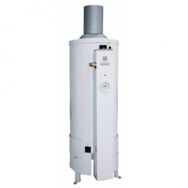 Газовый котел ЖМЗ АКГВ-23,2-3 Универсал Н 23.2 кВт двухконтурный