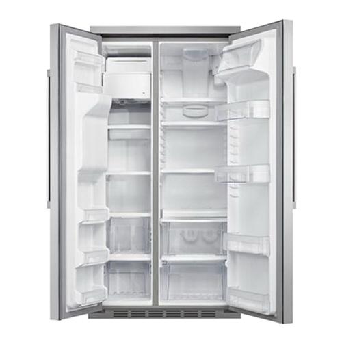 Встраиваемый холодильник Kuppersbusch KW 9750-0-2T