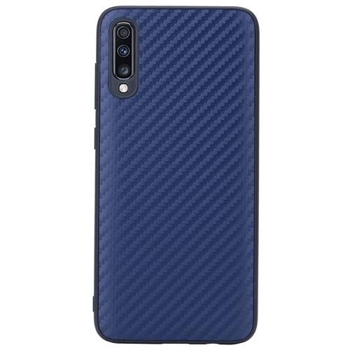 Чехол G-Case Carbon для Samsung Galaxy A70