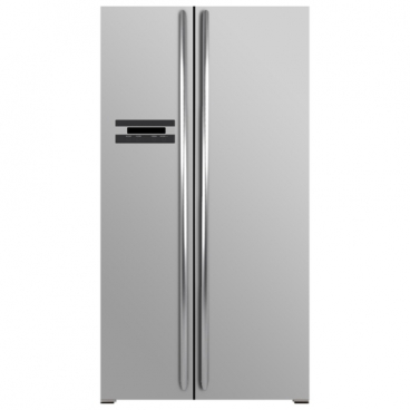 Холодильник ASCOLI ACDS571W