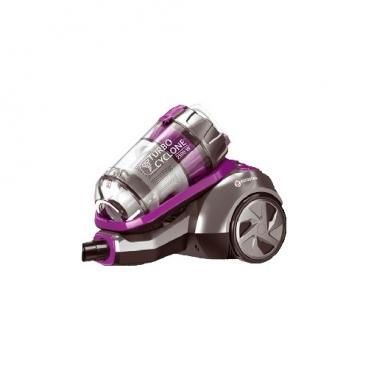 Пылесос Eurostek EVC-3020