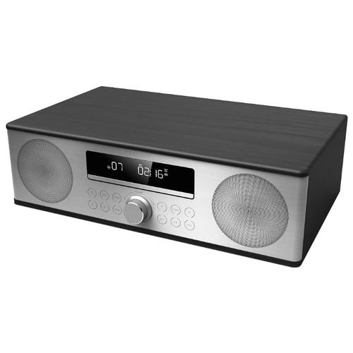 Музыкальный центр Sharp XL-B710(BK)