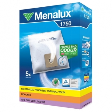 Menalux Синтетические пылесборники 1750