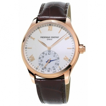 Часы Frederique Constant Horological Classics Men FC-285V5B4