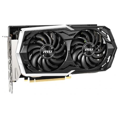 Видеокарта MSI GeForce RTX 2060 SUPER 1650MHz PCI-E 3.0 8192MB 14000MHz 256 bit HDMI 3xDisplayPort HDCP ARMOR