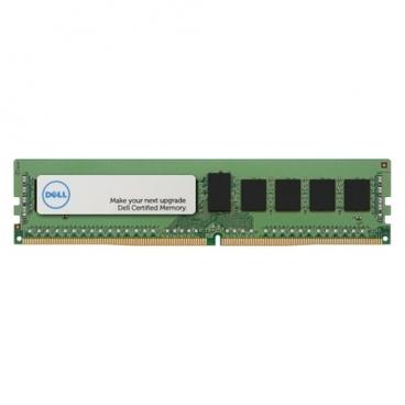 Оперативная память 8 ГБ 1 шт. DELL 370-ADLV