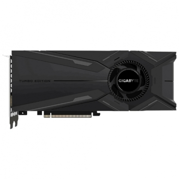 Видеокарта GIGABYTE GeForce RTX 2080 Ti 1545MHz PCI-E 3.0 11264MB 14000MHz 352 bit HDMI HDCP TURBO