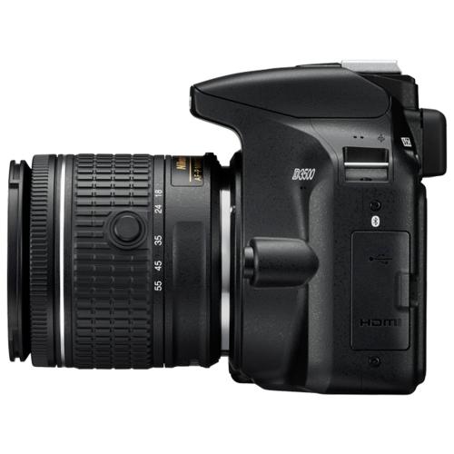 Фотоаппарат Nikon D3500 Body