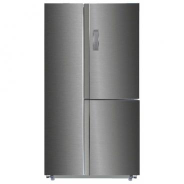 Холодильник Ginzzu NFK-640X
