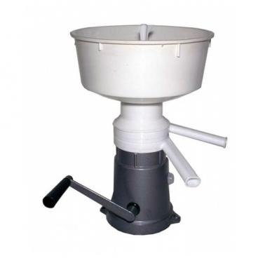 Сепаратор для молока Пензмаш РЗ-ОПС (50л) алюминий