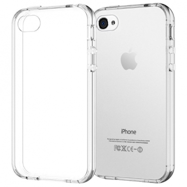 Чехол UVOO U004752APP для Apple iPhone 4/iPhone 4S
