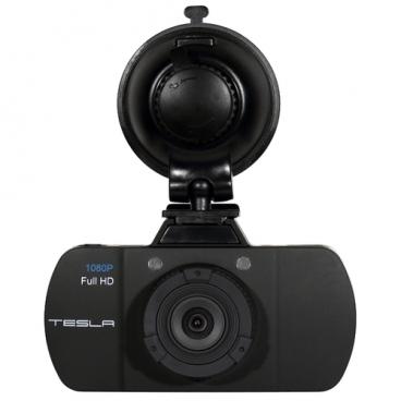 Видеорегистратор Tesla RoverEye A7 Dual, 2 камеры