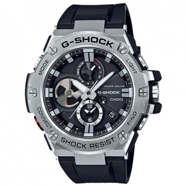 Часы CASIO G-SHOCK GST-B100-1A