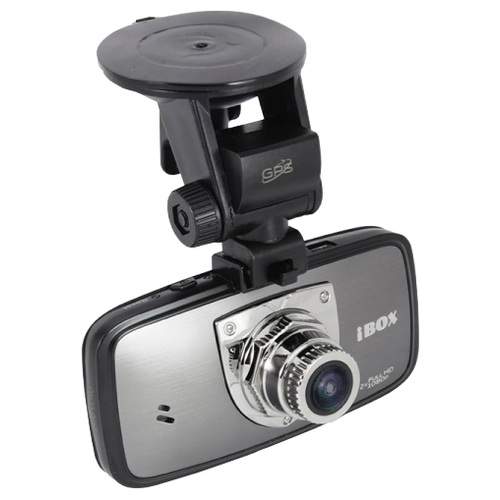 Видеорегистратор iBOX GT-920