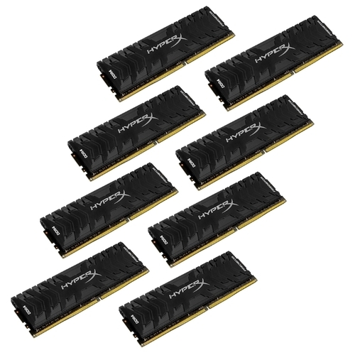 Оперативная память 16 ГБ 8 шт. HyperX HX430C15PB3K8/128