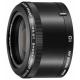 Объектив Nikon 10mm f/2.8 AW Nikkor 1