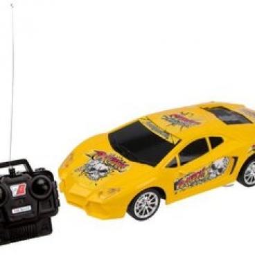 Машинка Наша игрушка 365-59