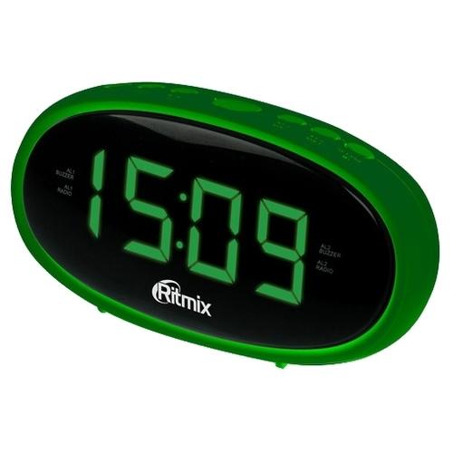Радиобудильник Ritmix RRC-616