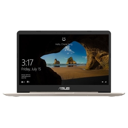 Ноутбук ASUS VivoBook S14 S406UA