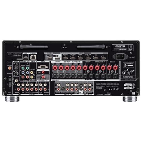 AV-ресивер Onkyo TX-RZ830