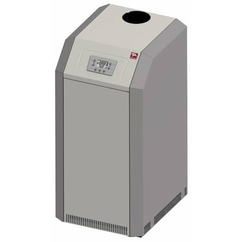 Газовый котел Wester CLEVER 30 34 кВт одноконтурный