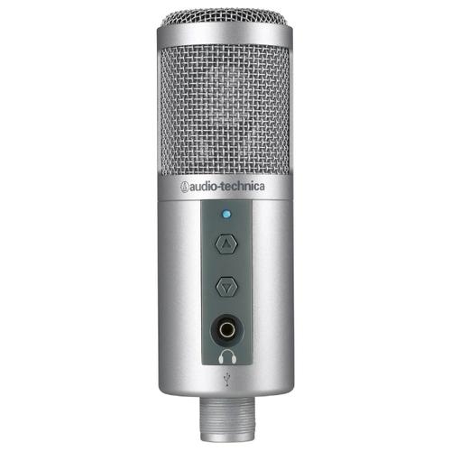 Микрофон Audio-Technica ATR2500-USB