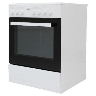 Плита Leran ECH 603 W
