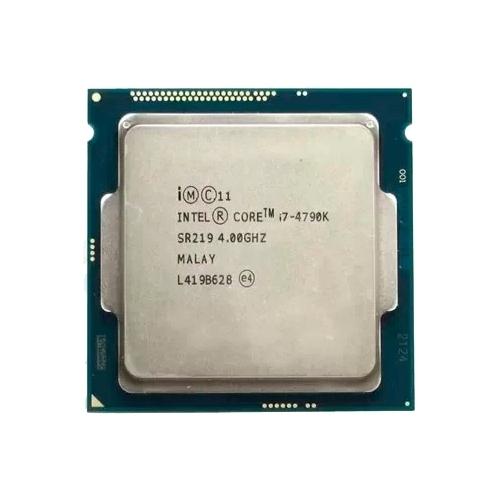 Процессор Intel Core i7 Devil's Canyon