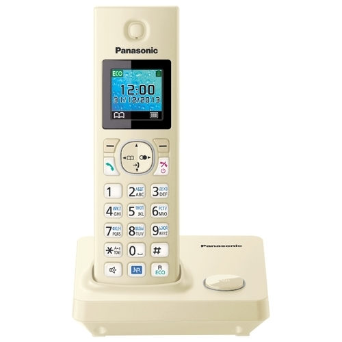 Радиотелефон Panasonic KX-TG7851