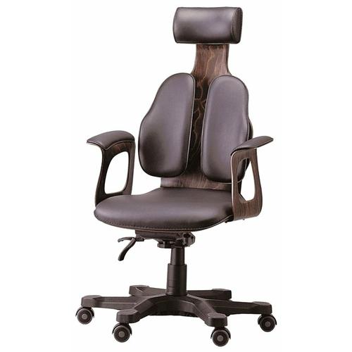 Компьютерное кресло DUOREST Cabinet DR-130