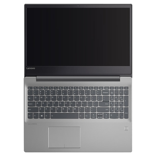 "Ноутбук Lenovo IdeaPad 720 15 (Intel Core i5 7200U 2500 MHz/15.6""/1366x768/4Gb/1000Gb HDD/DVD нет/AMD Radeon RX 550/Wi-Fi/Bluetooth/Без ОС)"