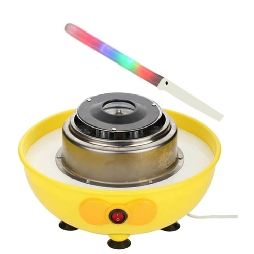 Аппарат для сахарной ваты Keya Minijoy