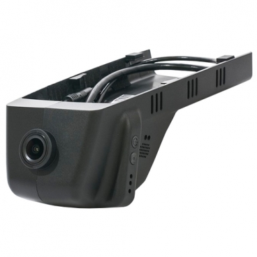 Видеорегистратор AVEL AVS400DVR (#105) для BMW, 2 камеры, GPS