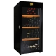 Винный шкаф Climadiff DVP180G