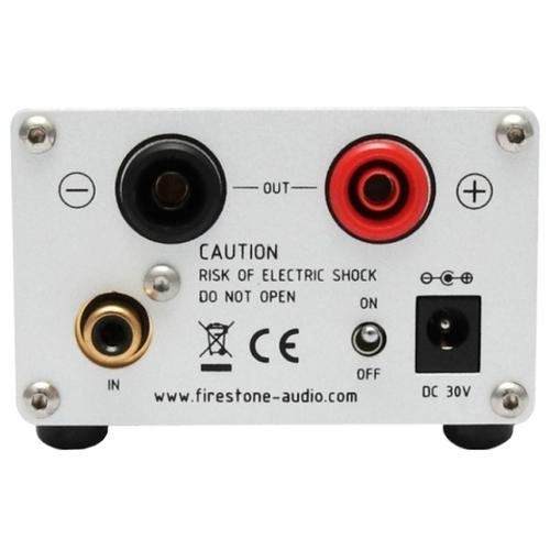 Усилитель мощности Firestone Audio BigJoe4