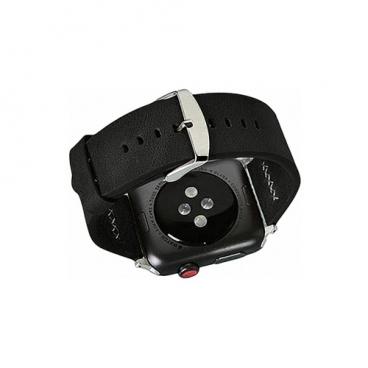 COTEetCI Ремешок W33 Fashion Leather для Apple Watch 42/44mm