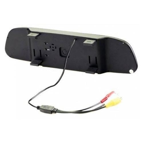 Автомобильный монитор Eplutus CX430