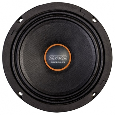 Автомобильная акустика EDGE EDPRO65X-E6