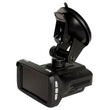 Видеорегистратор с радар-детектором XPX G515-STR, GPS