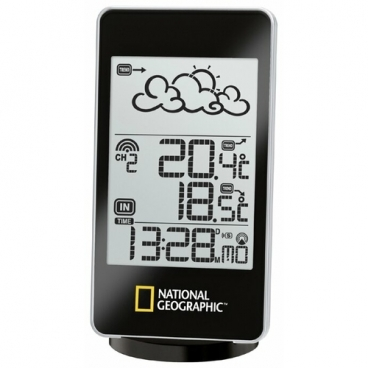 Метеостанция BRESSER National Geographic Smart Weather Station