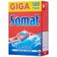 Somat Classic таблетки для посудомоечной машины