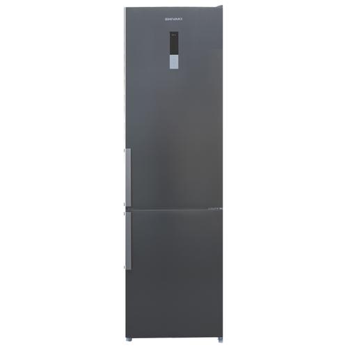 Холодильник Shivaki BMR-2018DNFX