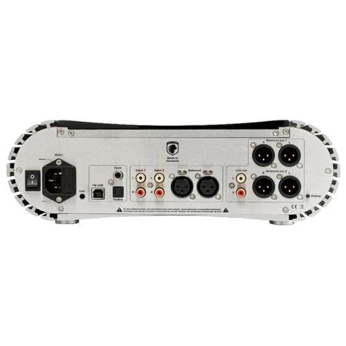 Предварительный усилитель Gato Audio PRD-3