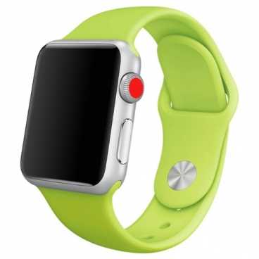 Art Case Силиконовый ремешок для Apple Watch 42mm