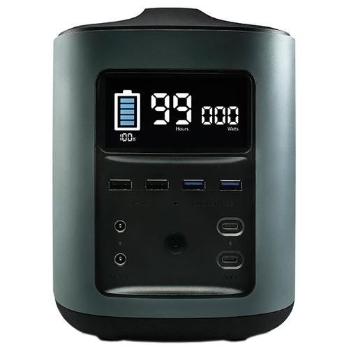 Аккумулятор Ecoflow River 412